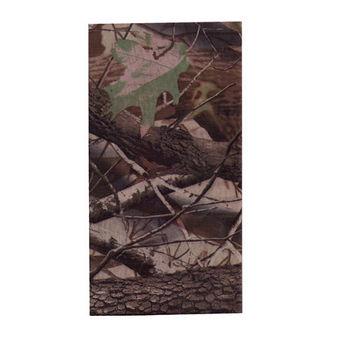 【A-Magic】台製頭巾-森林楓葉(TC106)