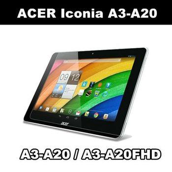 ACER Iconia A3-A20 亮面保護貼 平板電腦 螢幕保護保貼 A3-A20FHD