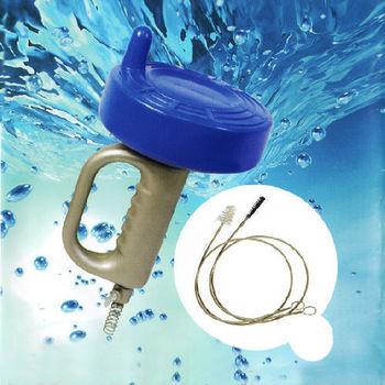 巧婦樂全效水管疏通省力組