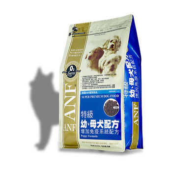 【ANF】美國愛恩富 特級幼母犬配方 狗飼料 3公斤 X 1包
