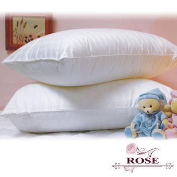 【ROSE】奧地利天絲枕 2入
