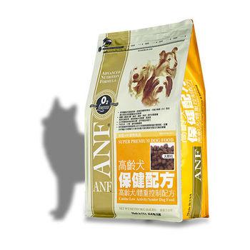 【ANF】美國愛恩富 老犬保健配方 大顆粒 狗飼料 7.5公斤 X 1包