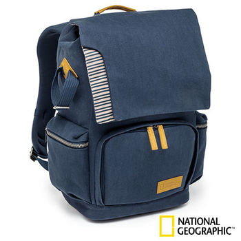 National Geographic 國家地理 NG MC5350 中型後背包(NGMC5350,地中海系列)