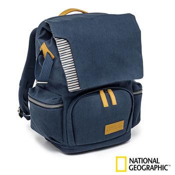 National Geographic 國家地理 NG MC5320 小型後背包(NGMC5320,地中海系列)