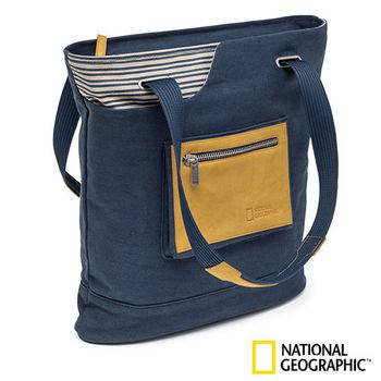 National Geographic 國家地理 NG MC2550 中型托特包(NGMC2550,地中海系列)