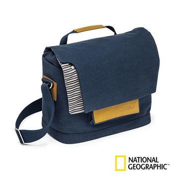 National Geographic 國家地理 NG MC2450 中型郵差包(NGMC2450,地中海系列)