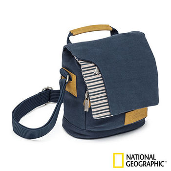 National Geographic 國家地理 NG MC2250 中型槍套包(NGMC2250,地中海系列)