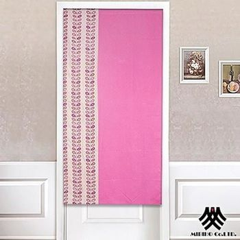 【M.B.H】安娜貝蒂一片式開運風水簾(88x176cm)