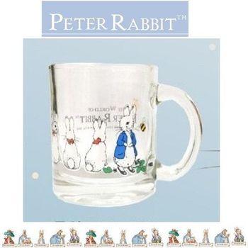 PETER RABBIT 比得兔兄妹 馬克杯 350ML