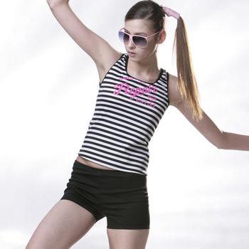【SAIN SOU】SPA/泡湯專用大女兩件式泳裝 (附泳帽) 加贈短襪x1雙 A92269