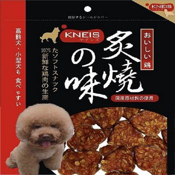 KNEIS凱尼斯炙燒の味 甜心麥片雞塊 3入裝