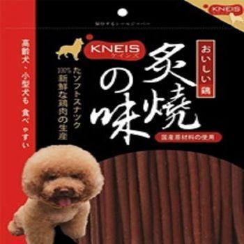 KNEIS凱尼斯炙燒の味 美味牛肉條 3入裝