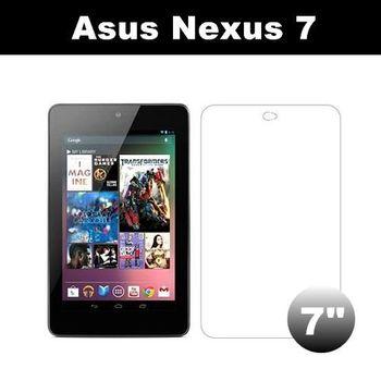 Google 華碩 Asus Nexus7 亮面保護貼 一代 平板電腦保護貼 Nexus 7