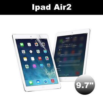 Ipad Air2 亮面保護貼 平板電腦螢幕保護貼 AIR 2保護貼