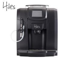 ~買就送~~Hiles~精緻型義式全自動咖啡機HE ^#45 700 ^#43 送文創咖啡