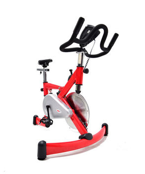 【SAN SPORTS】極速F1磁控飛輪健身車