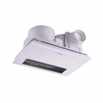 阿拉斯加 968SRN浴室碳素暖風乾燥機-遙控110V
