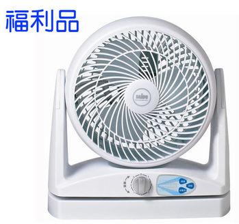 《福利品》聲寶 9吋機械式循環扇 SK-BC09S