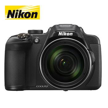 Nikon CoolPix P610 超遠60倍變焦 類單眼 -公司貨