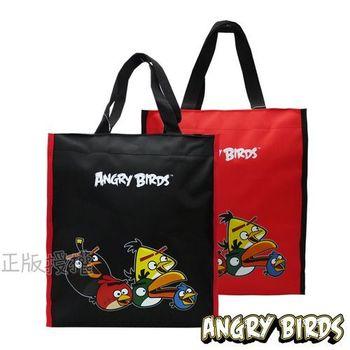 Angry Birds憤怒鳥 俏皮補習收納袋(二色)