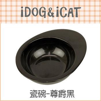 日本IDOGICAT 瓷碗-尊爵黑