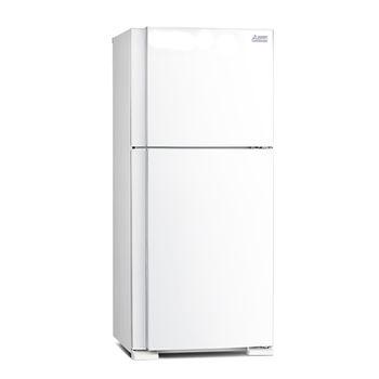 三菱510L智慧變頻一級負離子二門冰箱MR-FT51EH