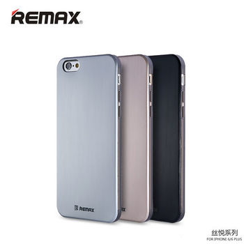 摩比亞 REMAX Apple Iphone 6 絲悅手機殼