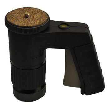 TRISTA PG-02 把手雲台(附快拆、水平儀)(台灣總代理-公司貨)贈 Allure 菱格配件收納包