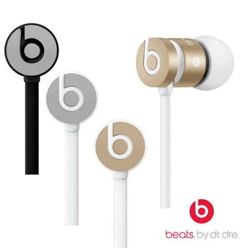 Beats urBeats with Mic by dr. dre 耳道式耳機 I PHONE 6 系列 航空特仕版