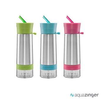 AquaZinger元氣瓶