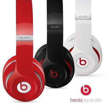 Beats Studio Wireless by Dr.Dre 藍牙耳罩式無線耳機