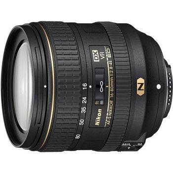 NIKON AF-S DX NIKKOR 16-80mm f/2.8-4E ED VR (公司貨)