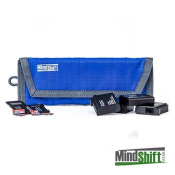 MindShift曼德士 GoPro 4 電池及記憶卡 收納包 MS501 (彩宣公司貨)