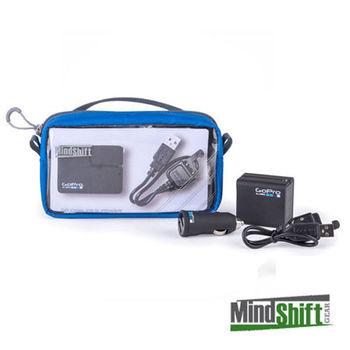 MindShift曼德士 GoPro 電源線充電器收納袋 MS505 (彩宣公司貨)