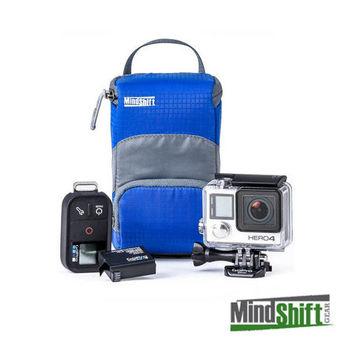 MindShift曼德士 GoPro 1 Kit Case主機收納包 MS507 (彩宣公司貨)