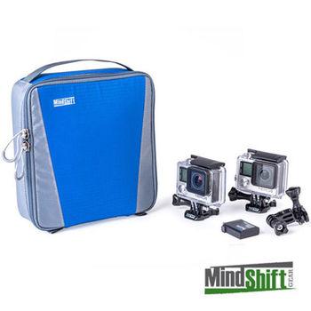 MindShift曼德士 GoPro 4 Kit Case主機收納包 MS509 (彩宣公司貨)