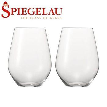 德國知名品牌 SPIEGELAU AUTHENTIS CASUAL系列-波爾多紅酒杯 (2入)