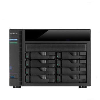 [新品上市] ASUSTOR華芸 AS-5008T 8Bay網路儲存伺服器