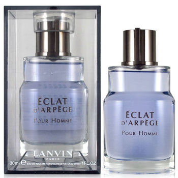 LANVIN浪凡 Eclat d Arpege 蔚藍海岸男性淡香水 30ml(贈名牌隨機針管)