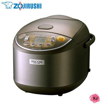 『 ZOJIRUSHI 』☆象印10人份微電腦電子鍋 NS-YSF18
