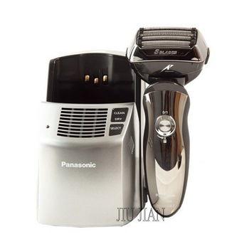 『Panasonic』 ☆ 國際牌 頂級五刀頭音波水洗電鬍刀 ES-LV90
