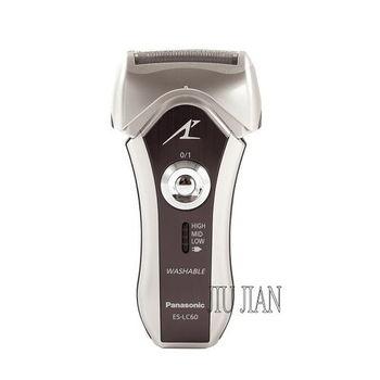 『Panasonic』☆國際牌 三刀頭水洗式電鬍刀ES-LC60/ ESLC60