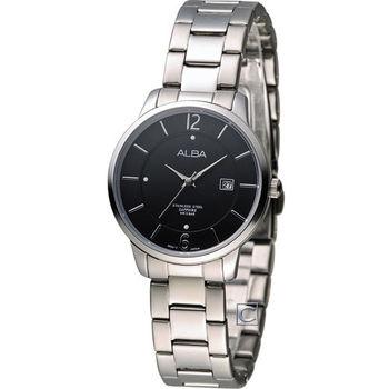 ALBA 雅柏 小資簡約時尚腕錶 VJ22-X203D AH7G43X1