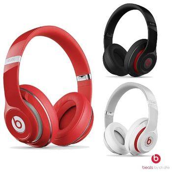 Beats New Studio Over Ear Headphone 主動式降噪耳罩式耳機