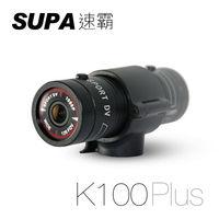 速霸 K100 Plus 防水型 1080P 夜視升級版 機車行車記錄器 ^#40 送16