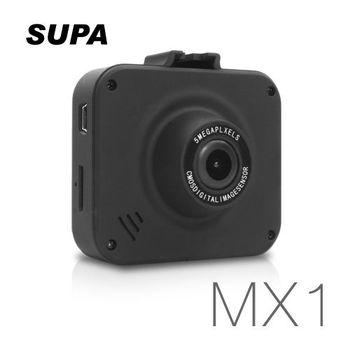 速霸 MX1 大廣角120度 Full HD高畫質 行車記錄器(單機)