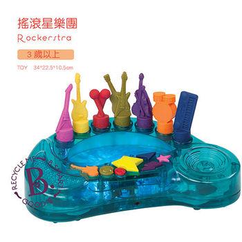 美國B.Toys搖滾星樂團