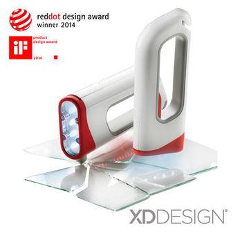 XD-Design Odin 奧丁逃生擊破器手電筒