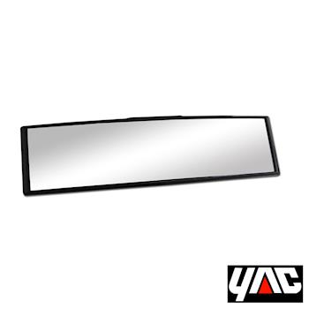 YAC鍍鉻廣角曲面鏡300mm(DC-16/後照鏡/照後鏡)