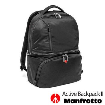Manfrotto 曼富圖 Active Backpack II 專業級後背包 II